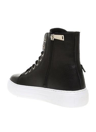 Bulldozer Bulldozer Sneaker Siyah